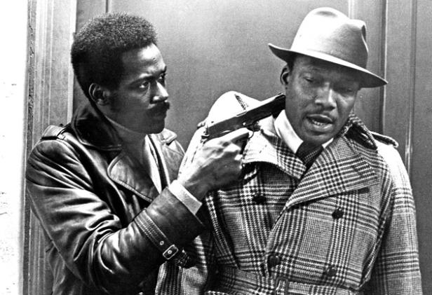 the shaft Shaft, a highly successful film, spawned an industry of sequels and imitations the daughter (sherri brewer) of bumpy jones (moses gunn), a (white) gangster, has been.