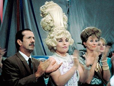 John Waters' Hairspray (1988) | When desire runs